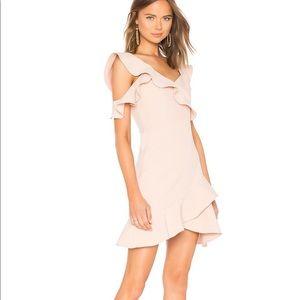 bcbgmaxazria malik dress